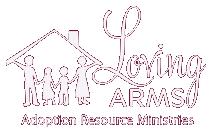 Loving Arms Logo